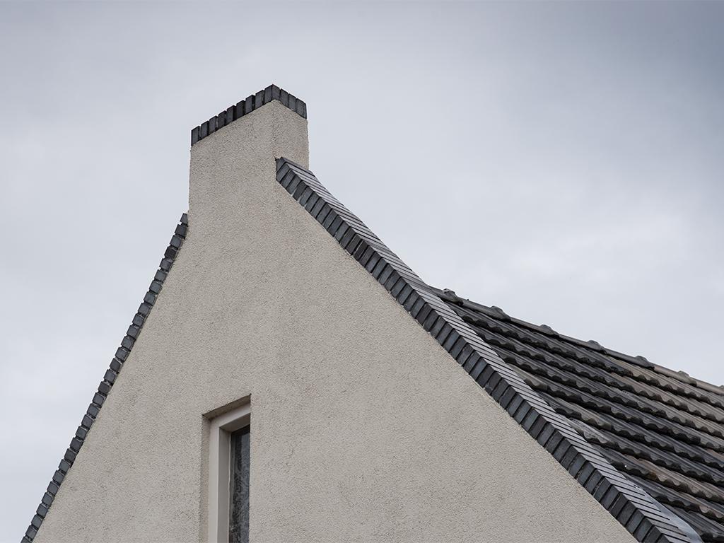Egelstilstraat dak