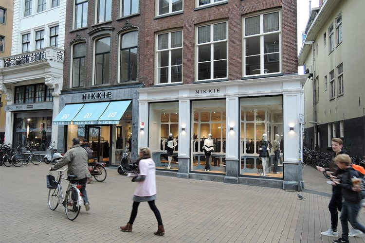 Nikkie Groningen