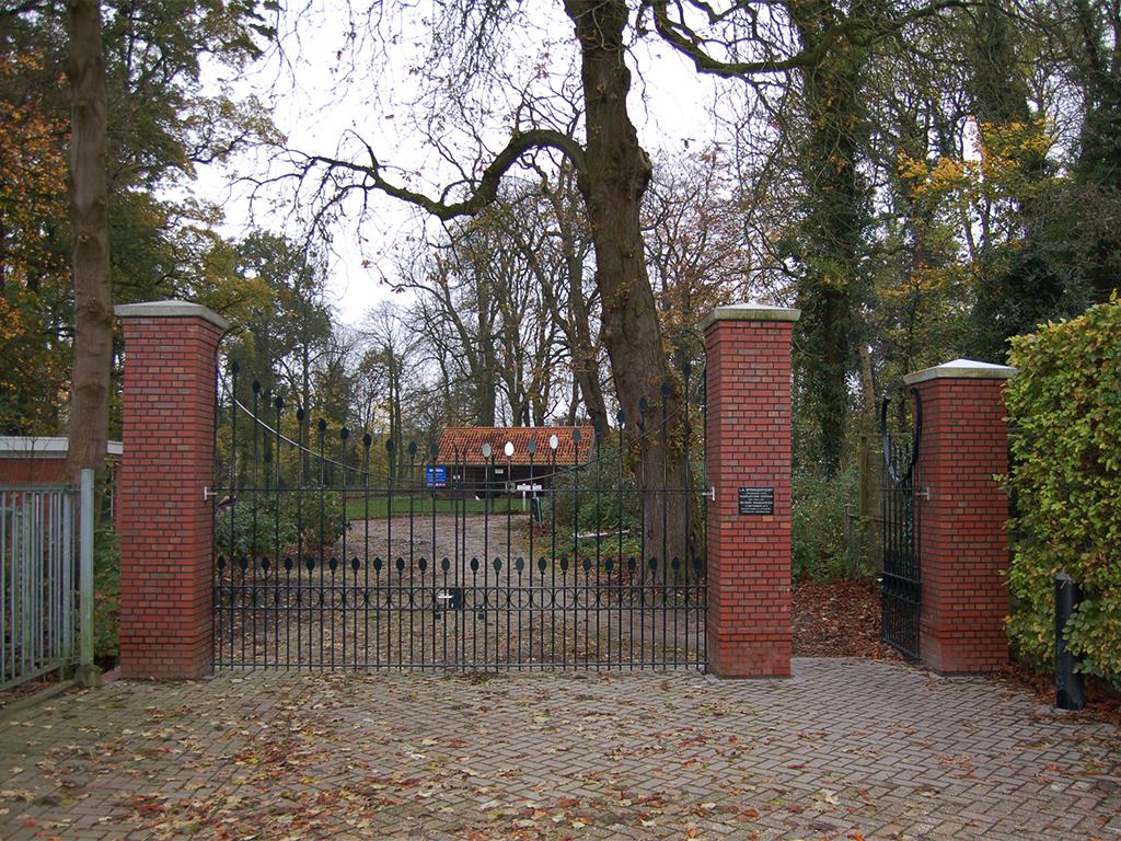 Sterrebos Winschoten