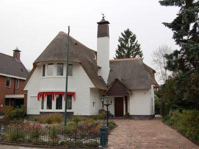 Wichersstraat Winschoten